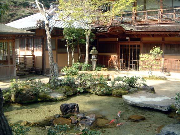 Baño Japones Tradicional:RYOKAN: EL ALOJAMIENTO TRADICIONAL JAPONÉS